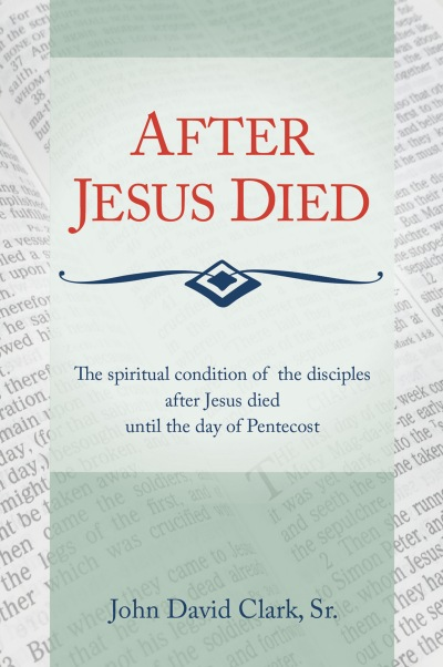 After Jesus Died. Read online now.